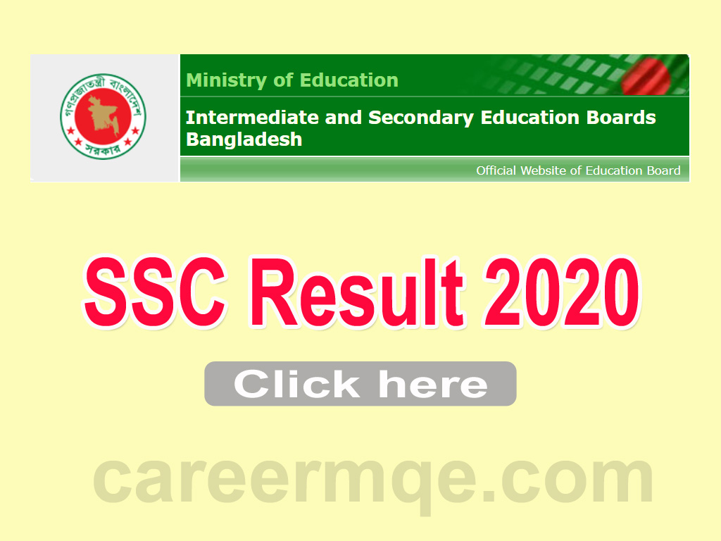 SSC Result, SSC Result 2020, SSC Result 2019, SSC Exam Result, All Education Board Results, SSC result full marksheet 2020